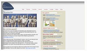 pinnbrett.net - webreferenz