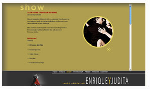 EnriqueyJudita-webreferenz